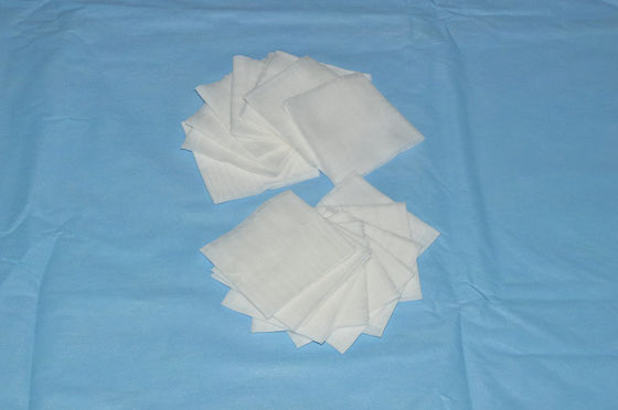 China CE ISO Sterile Medical Disposable Surgical Drapes , Clinic Eye Drapes supplier