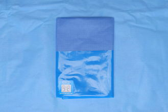 China EO Sterile Disposable Mayo Stand Cover for Hospital Operating Room supplier