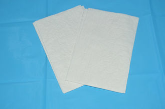 China Waterproof Non Woven Sterile Surgical Gowns Disposable Surgical Scrubs supplier