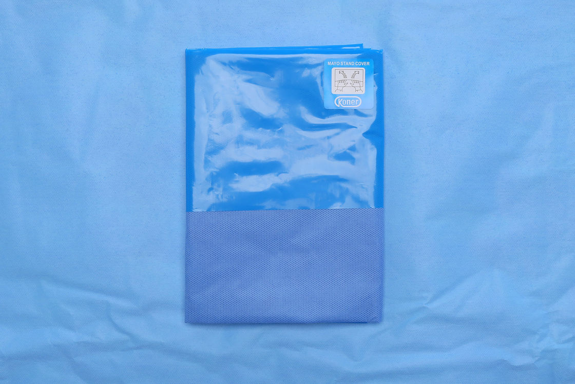 sterile film drape u low case drapes clear surgical per glare
