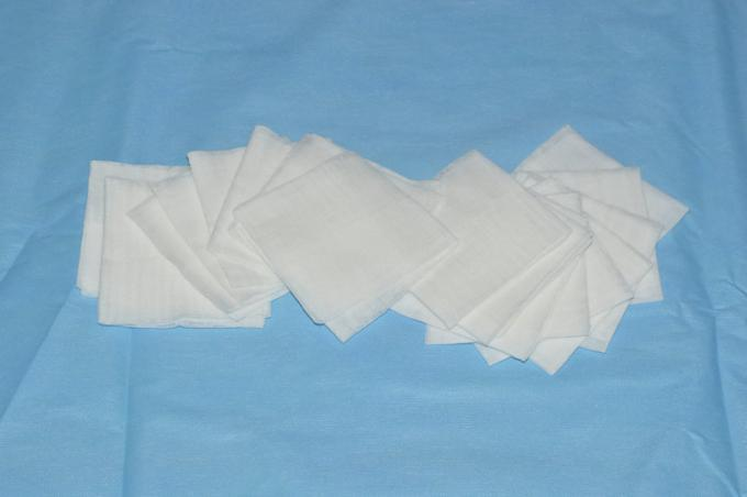 SMMS Disposable Medical Eye EO Sterile Surgical Drapes Breathable