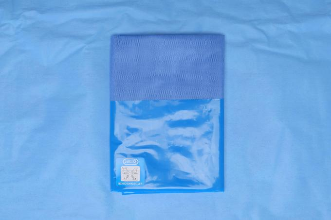 Medical Sterile Blue SMS PE Mayo Stand Cover With CE ISO13485 Approve